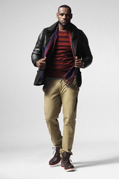 Lebron James Diamond Collection By Nike Sportswear