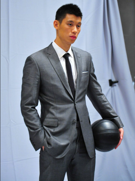 Style Houston Rockets Jeremy Lin Suits Up For Volvo Xc60