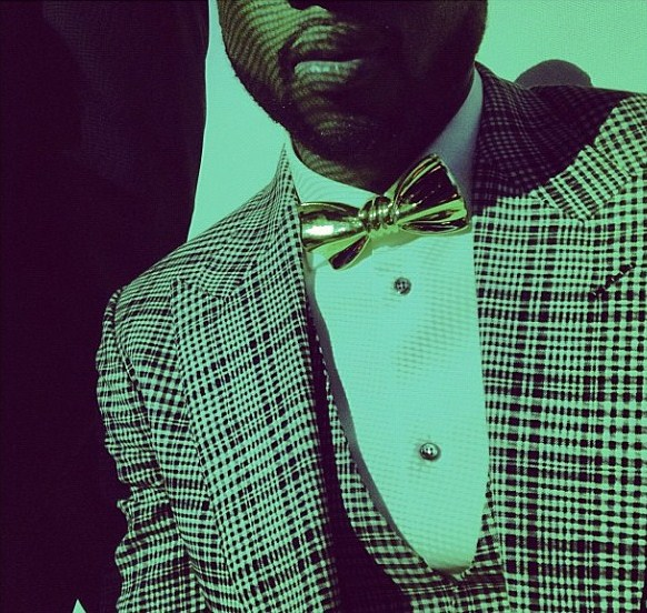 dwyane-wade-instagram-all-star-weekend-2013-saturday-night-gold-bow-tie