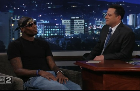 jacoby-jones-jimmy-kimmel-live-ravens-bandana