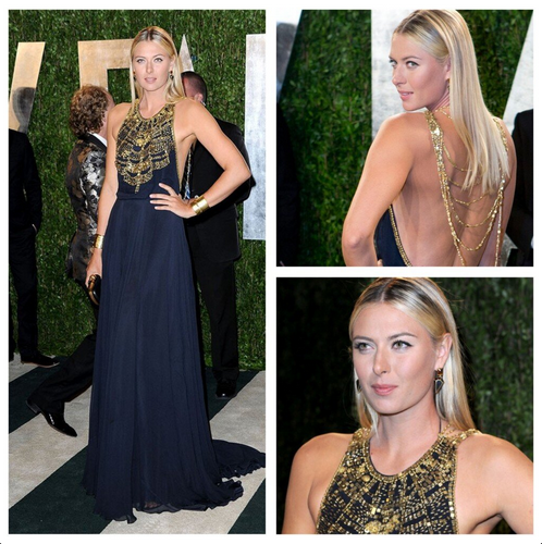 maria-sharapova-vanity-fair-2013-after-party-amanda-wakeley-dress