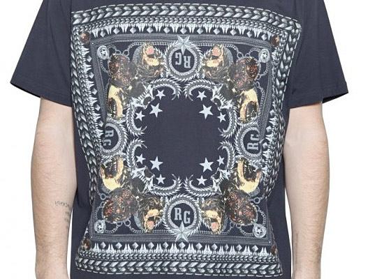 Givenchy-by-Riccardo-Tisci-Kanye-West-Oversized-T-Shirt