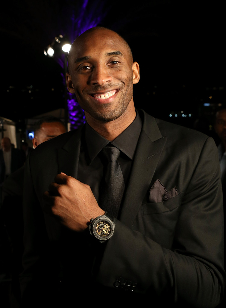 Kobe-Bryant-Hublot-Celebrates-New-Brand-Ambassador