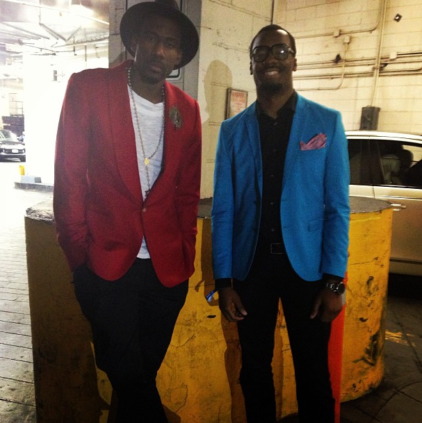 Blazers Thunder Reddit: New York Knicks Amar'e Stoudemire Goes Retro 80's For