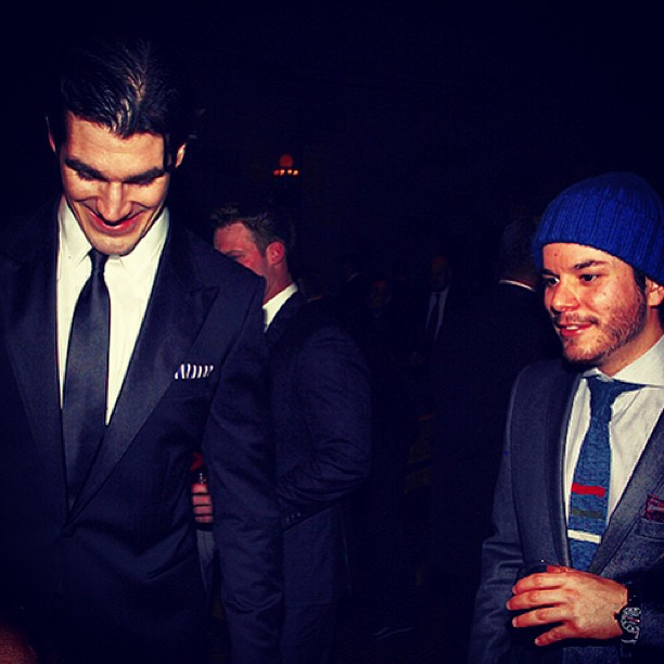 brian-boyle-new-york-rangers-casino-night-2013-grungy-gentlemen