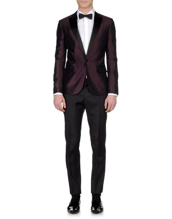 cristiano-ronaldo-rofeo Di Stéfano-Purple-Dsquared2-blazer-jacket-3
