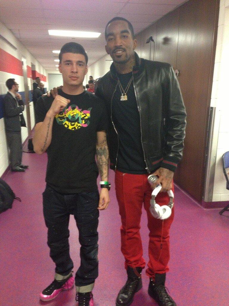 jr-smith-twitter-gucci-bomber-jacket-red-pants