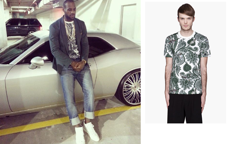 Lebron-James-2013-nba-playoffs-givenchy-paisley-tee-game-2-round-1