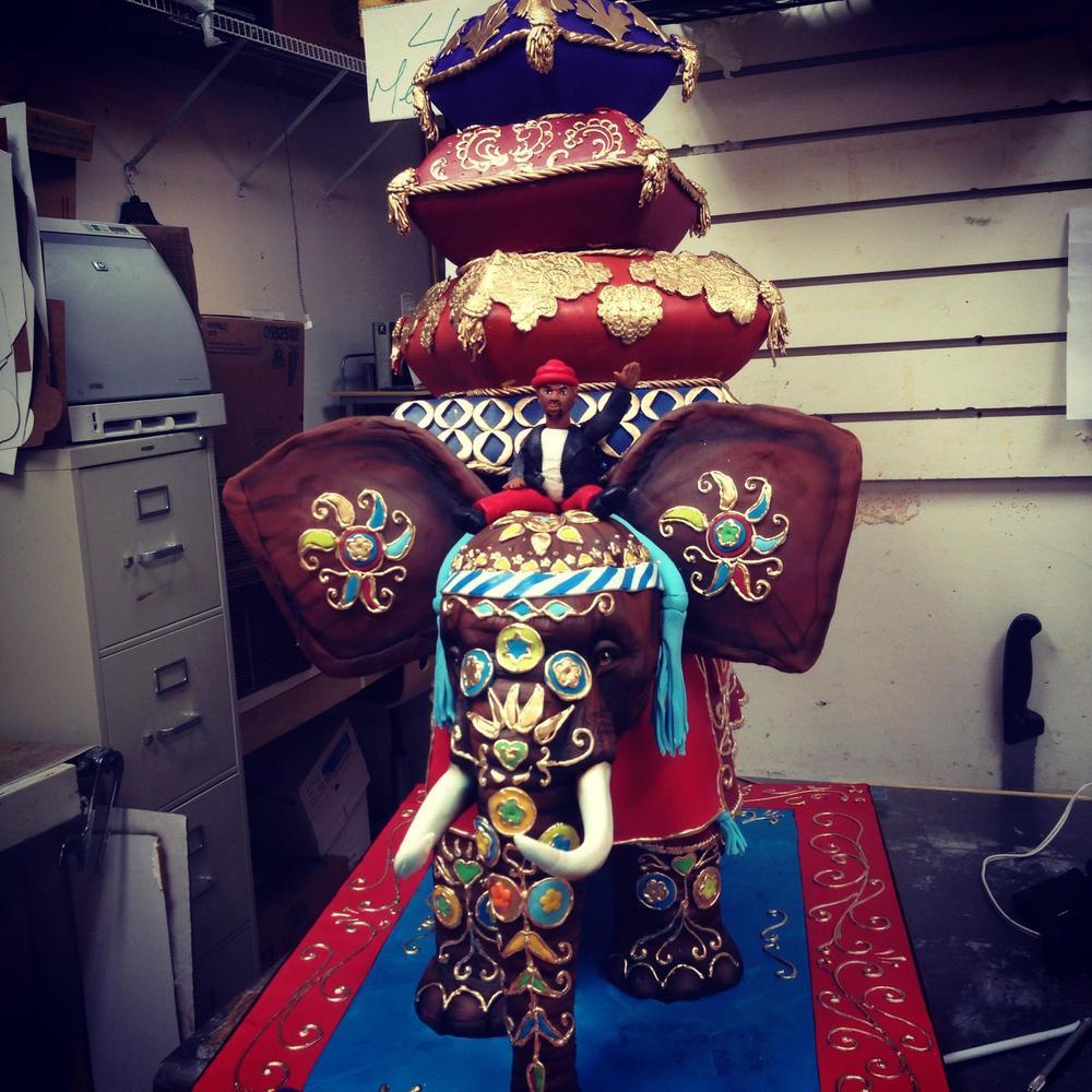 chris-bosh-29th-party-cake-birthday-cake