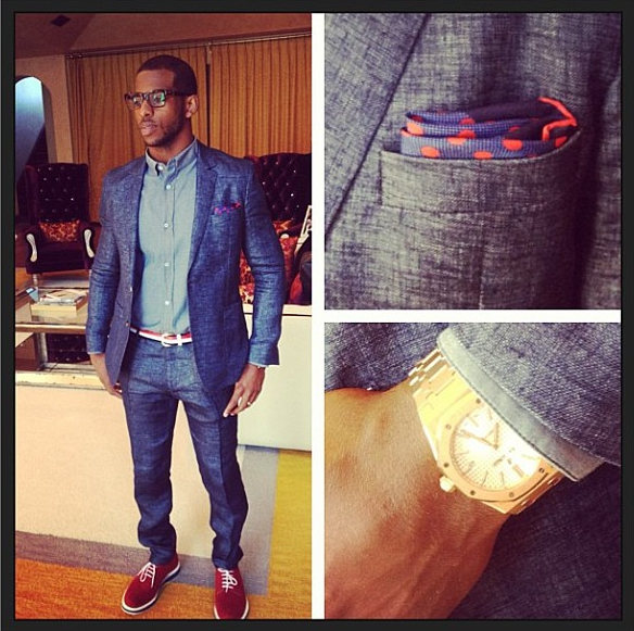chris-paul-2013-nba-playoffs-fashion-game-1-round-1-instagram