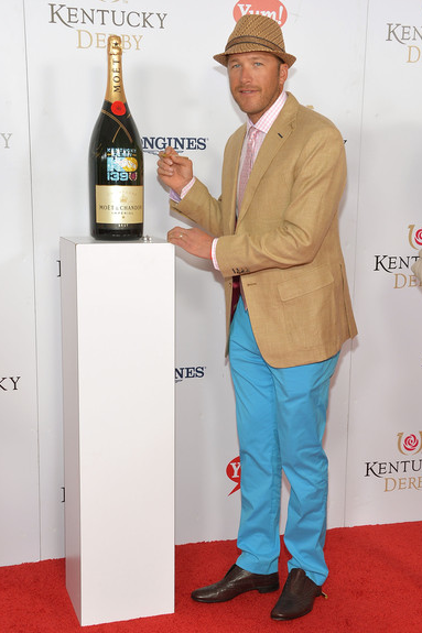 Bode-Miller-2013-kentucky-derby