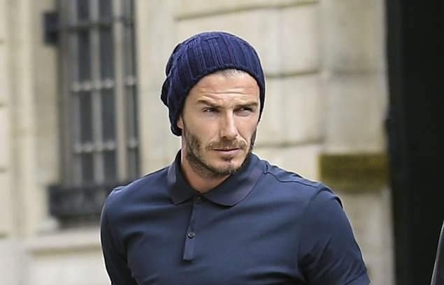 David-Beckham-Lanvin-Contrast-Collar-Polo-Shirt-Adidas-Sneakers-Shoes-1