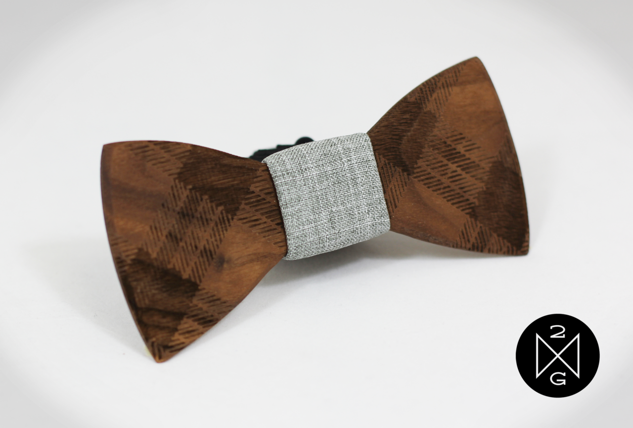 Mike-Conley-2013-nba-playoffs-two-guys-bowties-wooden-bowtie-game-4-round-2