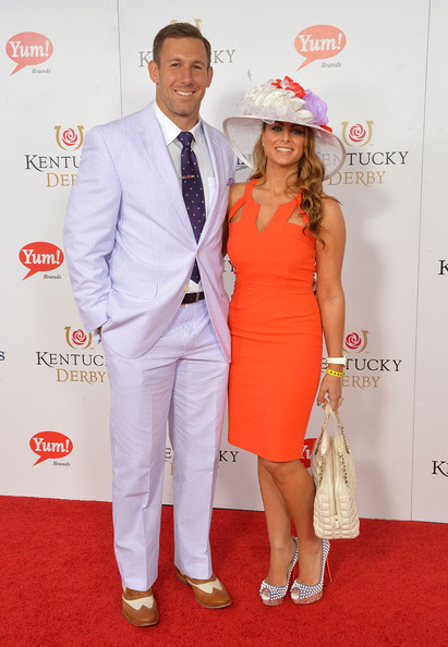 Owen-daniels-2013-kentucky-derby