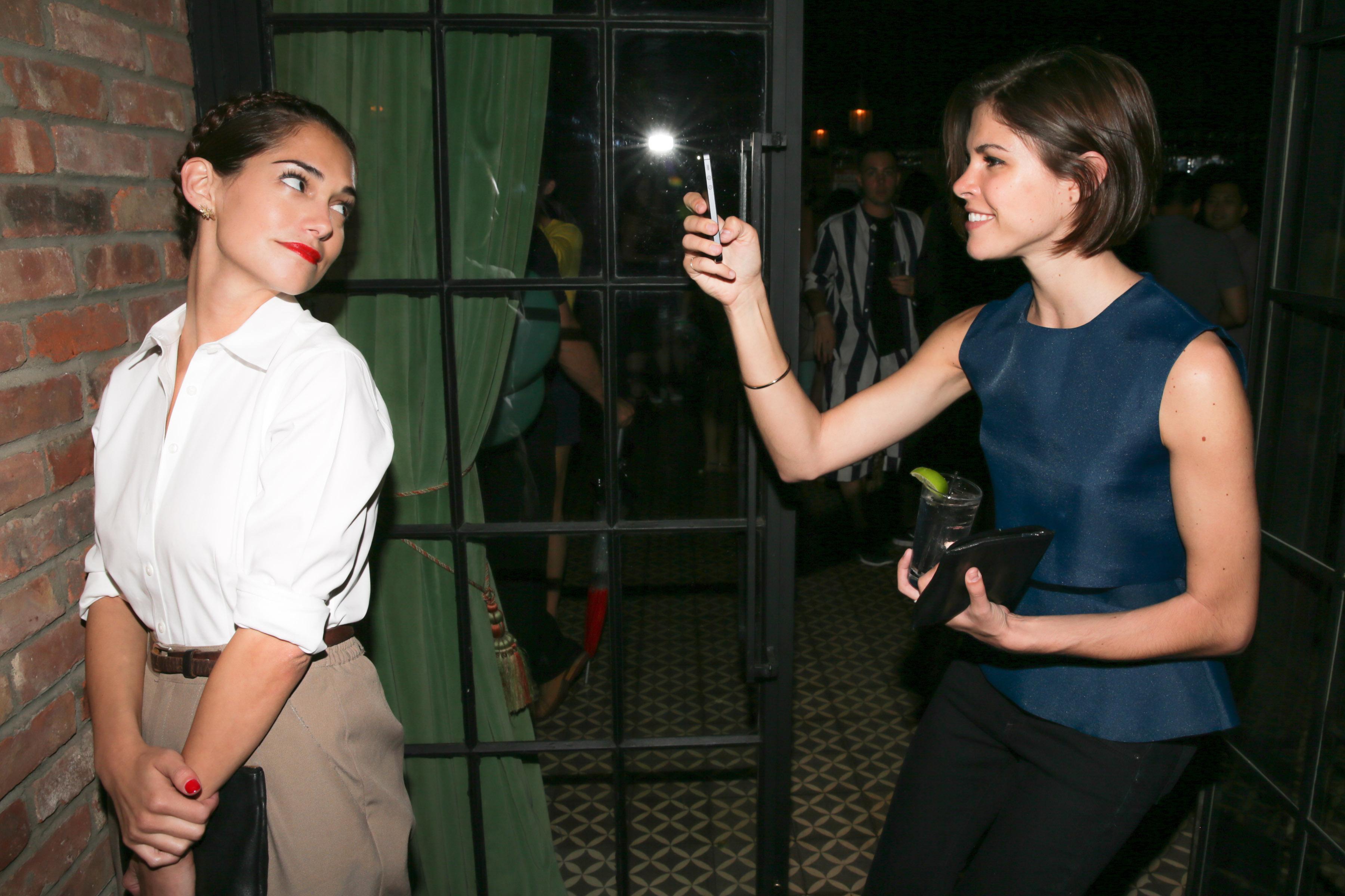 REFINERY29 Celebrates New York's 30 Under 30