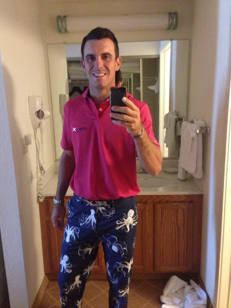 billy-horschel-octopus-print-pants-pga-golf-fashion-style