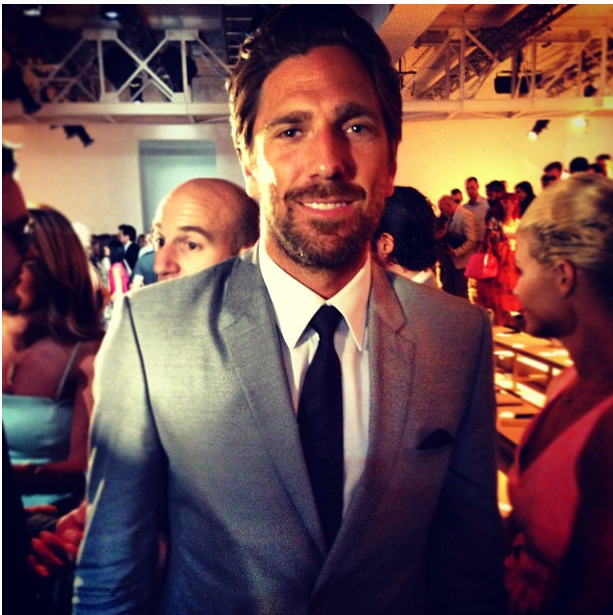 Style From Chris Paul Lionel Messi Henrik Lundqvist