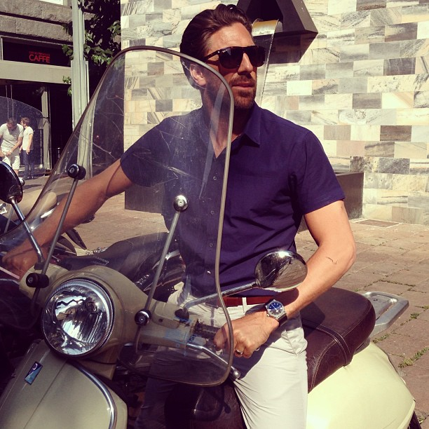 henrik-lundqvist-milan-fashion-week-2013-instagram-fashion-style