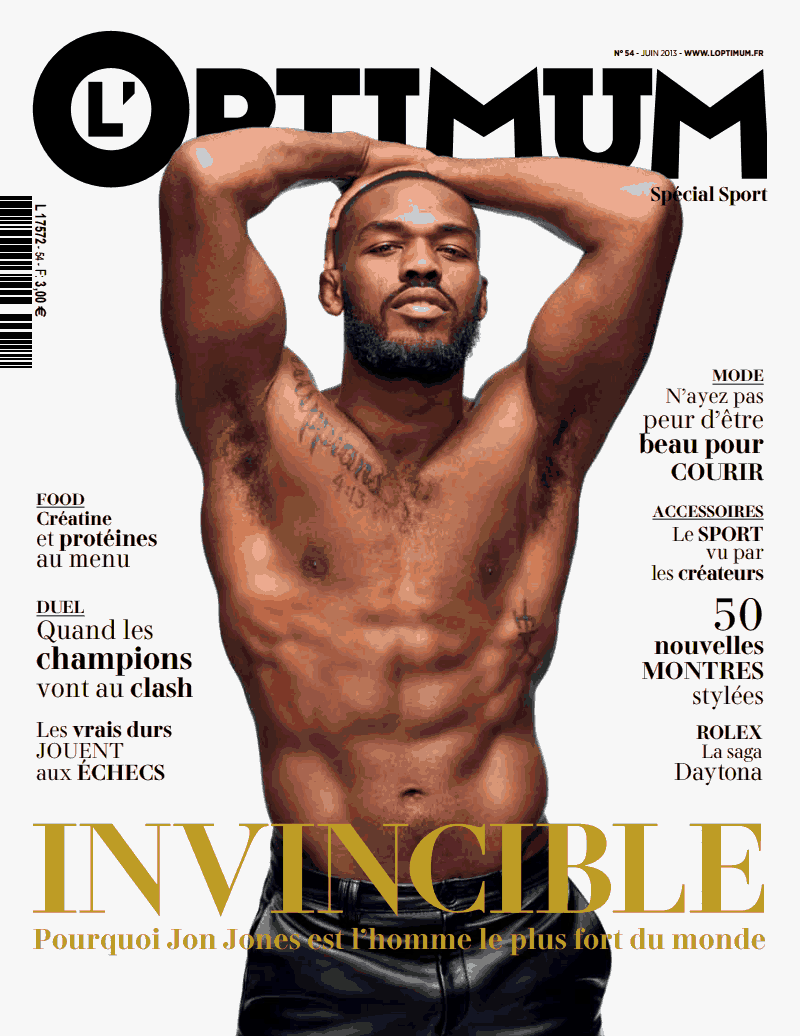 jon-jones-for-L'Optimum-France-magazine-cover