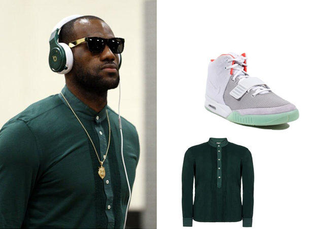 lebron-james-2013-nba-finals-game-5-fashion-style-air-yeezy-2-michael-bastian-tuxedo-henley