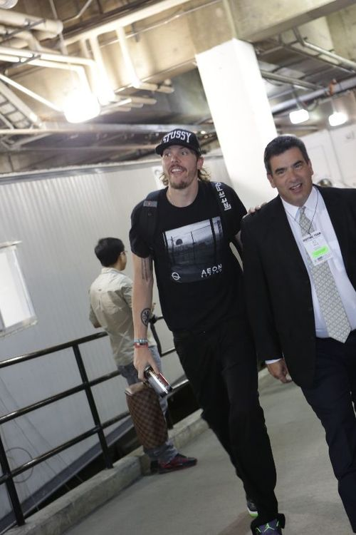 mike-miller-game-3-ecf-stussy-hat-nba-playoffs-2013
