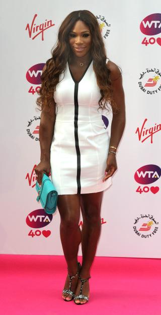 Style: 2013 WTA Pre-Wimbledon Party