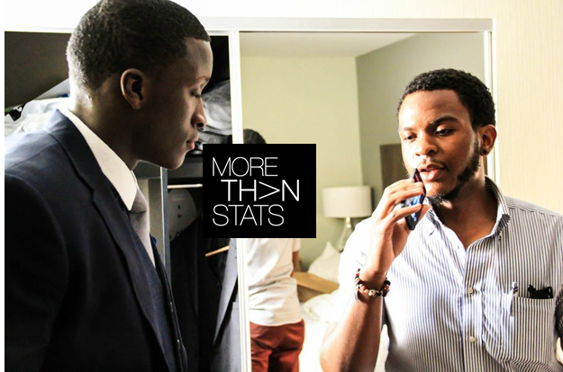 Interview: Victor Oladipo Talks 2013 NBA Draft, Fashion, Sneakers & More