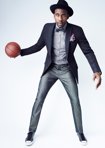 mens fashion amp style from amare stoudemire