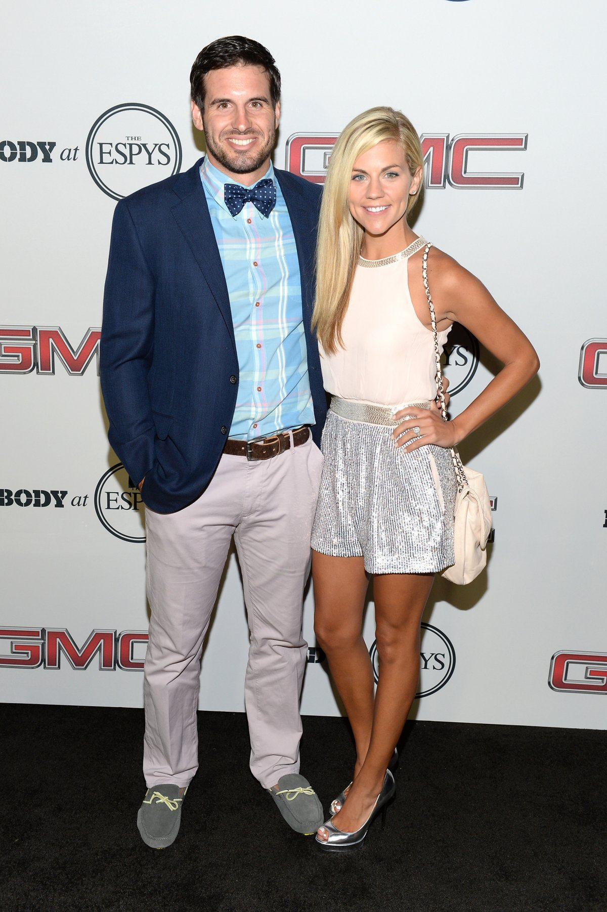 christian-ponders-bowtie-ESPN-2013-Body-Issue-Party