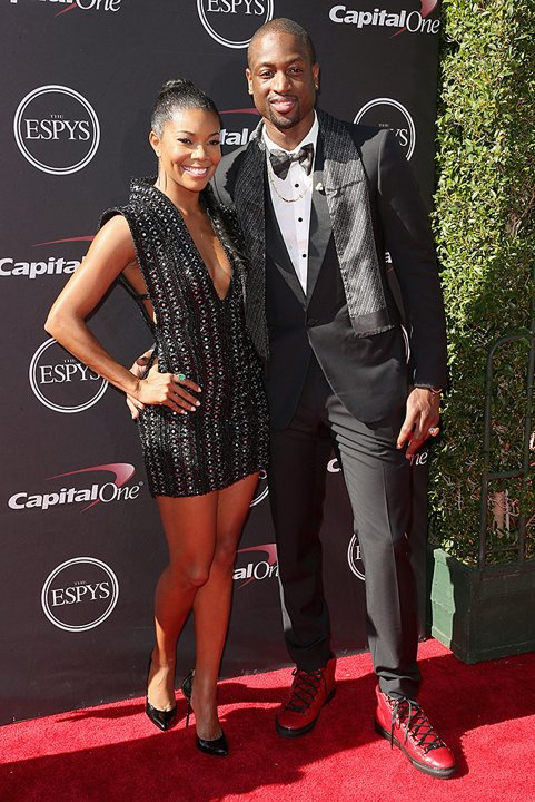 dwyane-wade-2013-espy-espys-fashion-red-balenciaga-arena-sneakers-fashion-style
