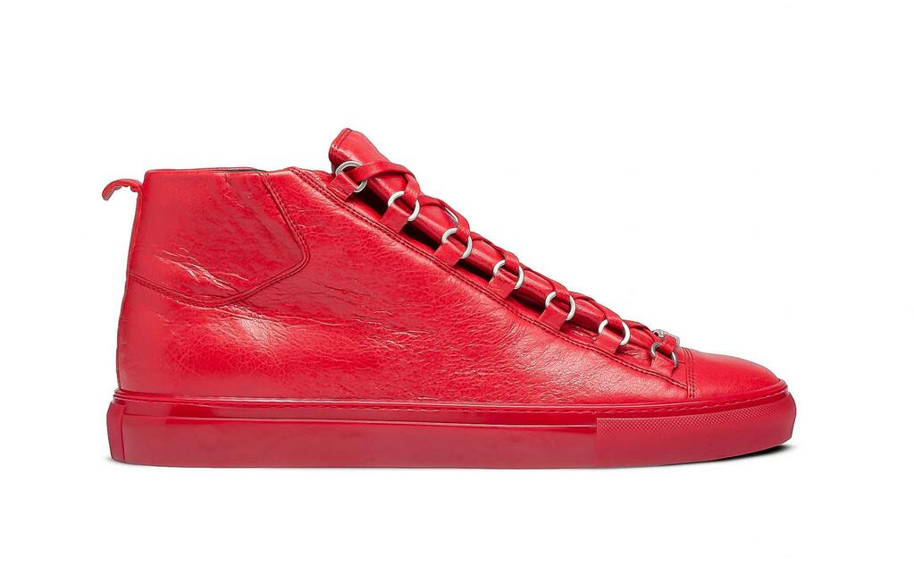lebron-james-2013-nba-finals-game-4-fashion-style-balenciaga-red-arena-sneakers