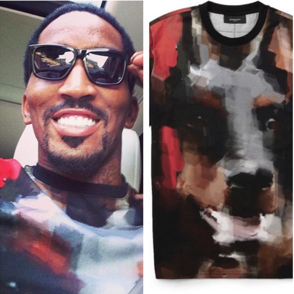 JR-smith-instagram-givenchy- doberman-shirt-2