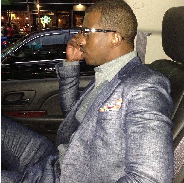chris-paul-instagram-ami-paris-chambray-suit-fashion