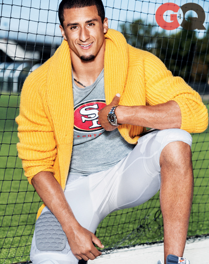 colin-kapernick-gq-magazine-september-2013-levi-cardigan