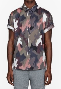 31-Phillip-Lim-Khaki-Dark-Camouflage-Button-Shirt