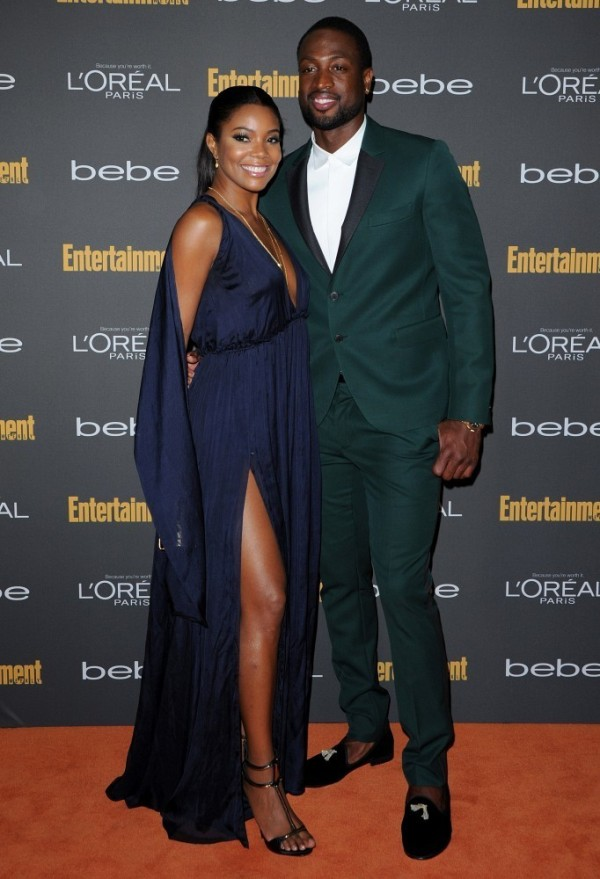 Gabrielle-Union-In-Pierre-Balmain-Dwyane-Wade-In-Valentino-Entertainment-Weeklys-Pre-Emmy-Party