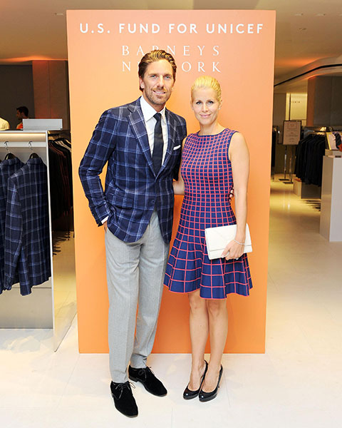 henrik-lundqvist-Barneys-new-york-mens-6th-floor-event