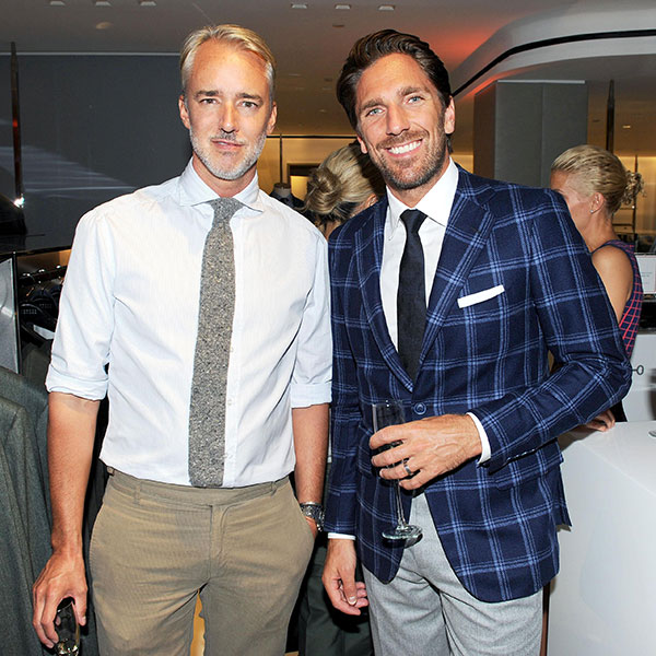 henrik-lundqvist-michael-bastian-Barneys-new-york-mens-6th-floor-event