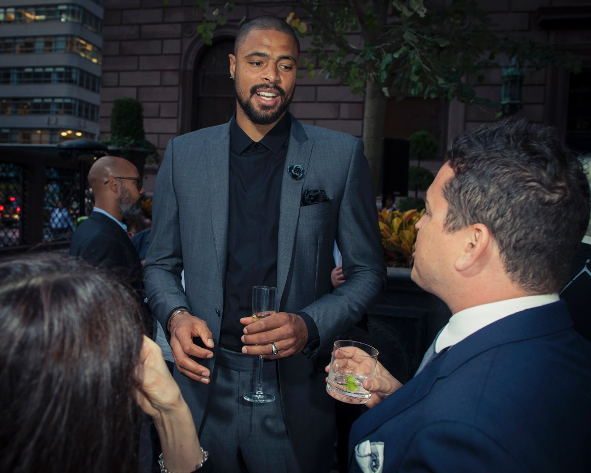 tyson-chandler-international-best-dressed-list-party-2013-fashion-style