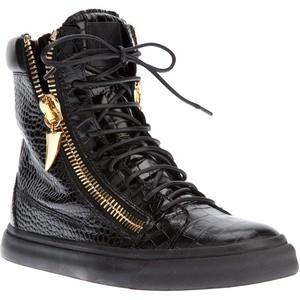 DeAndre-Jordan-jimmy-kimmel-live-Giuseppe-Zanotti-London-Jakarta-sneakers