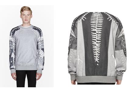 Givenchy-baseball-print-sweatshirt-1