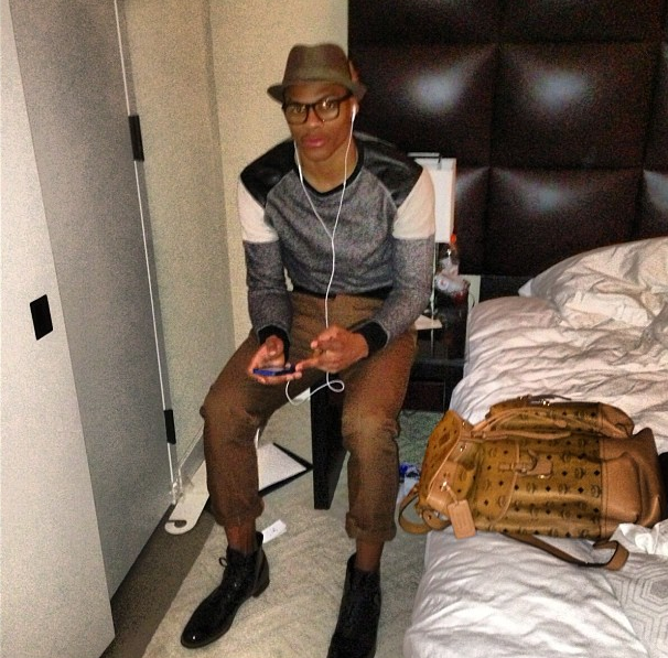 russell-westbrook-instagram-mcm-heritage-backpack