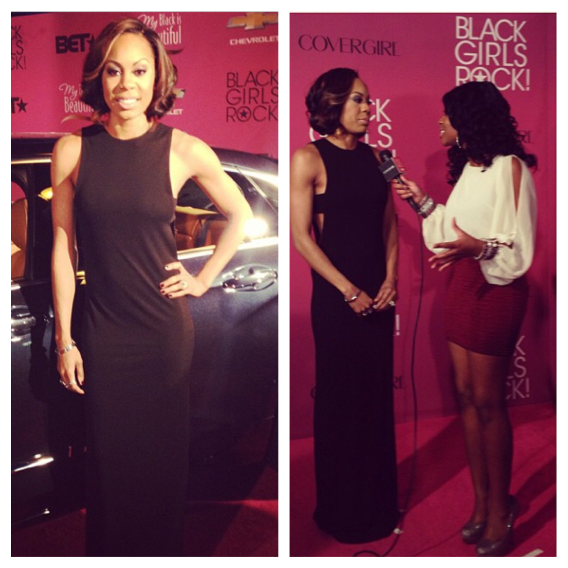 sanya-richards-ross-2013-BET-Black-Girls-Rock-Dress