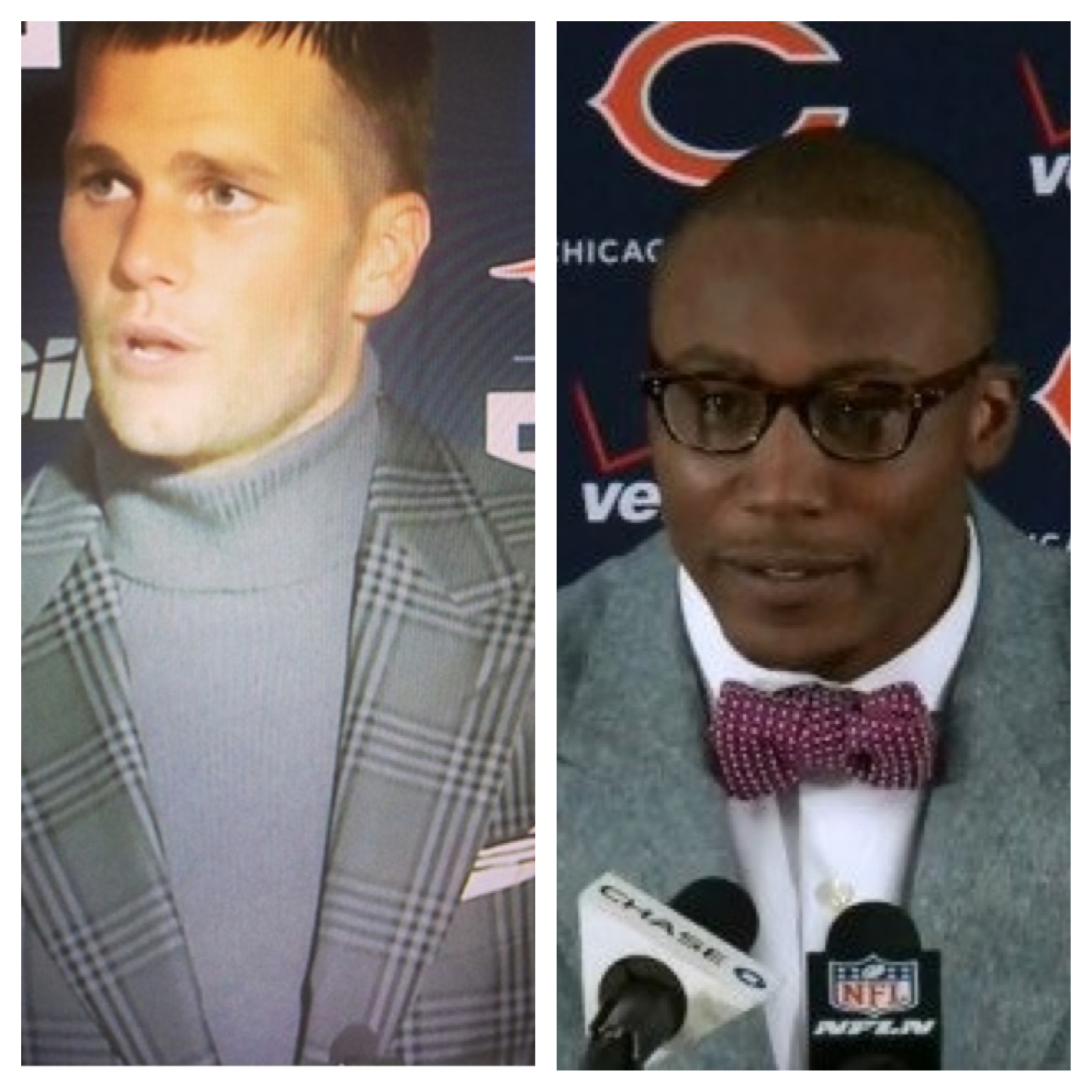 tom-brady-turtleneck-brandon-marshall-bowtie-suit-post-game