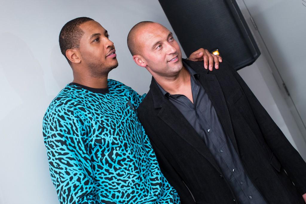 Carmelo-Anthony-eye-frigo-event-Jordan-fleece-sweatshirt-1