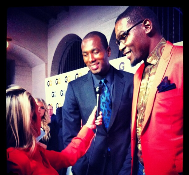 Kevin-Durant-serge-Ibaka-2013-GQ-Men-Of-The-Year-party