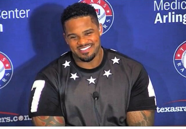 Prince-fielder-Givenchy-Star-Printed-T-shirt-