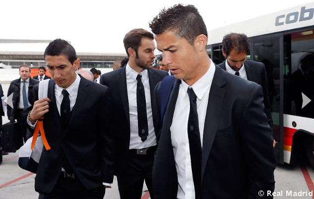 Versace-to-dress-Real-Madrid-FC