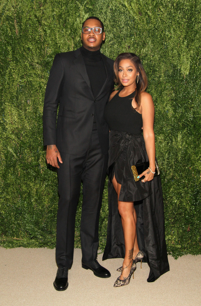 carmelo-anthony-lala-anthony-fashion-fund-finalists-celebration-michael-kors-gown