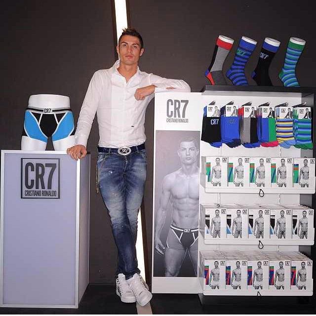cristiano-ronaldo-CR7-Underwear-launch